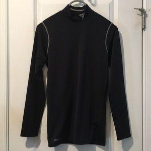 Nike Fit Long Sleeve Shirt